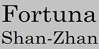 Fortuna. Шан-Жан