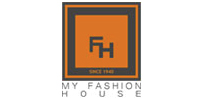My Fashion House by Elma
