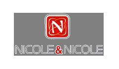 NICOLE & NICOLE