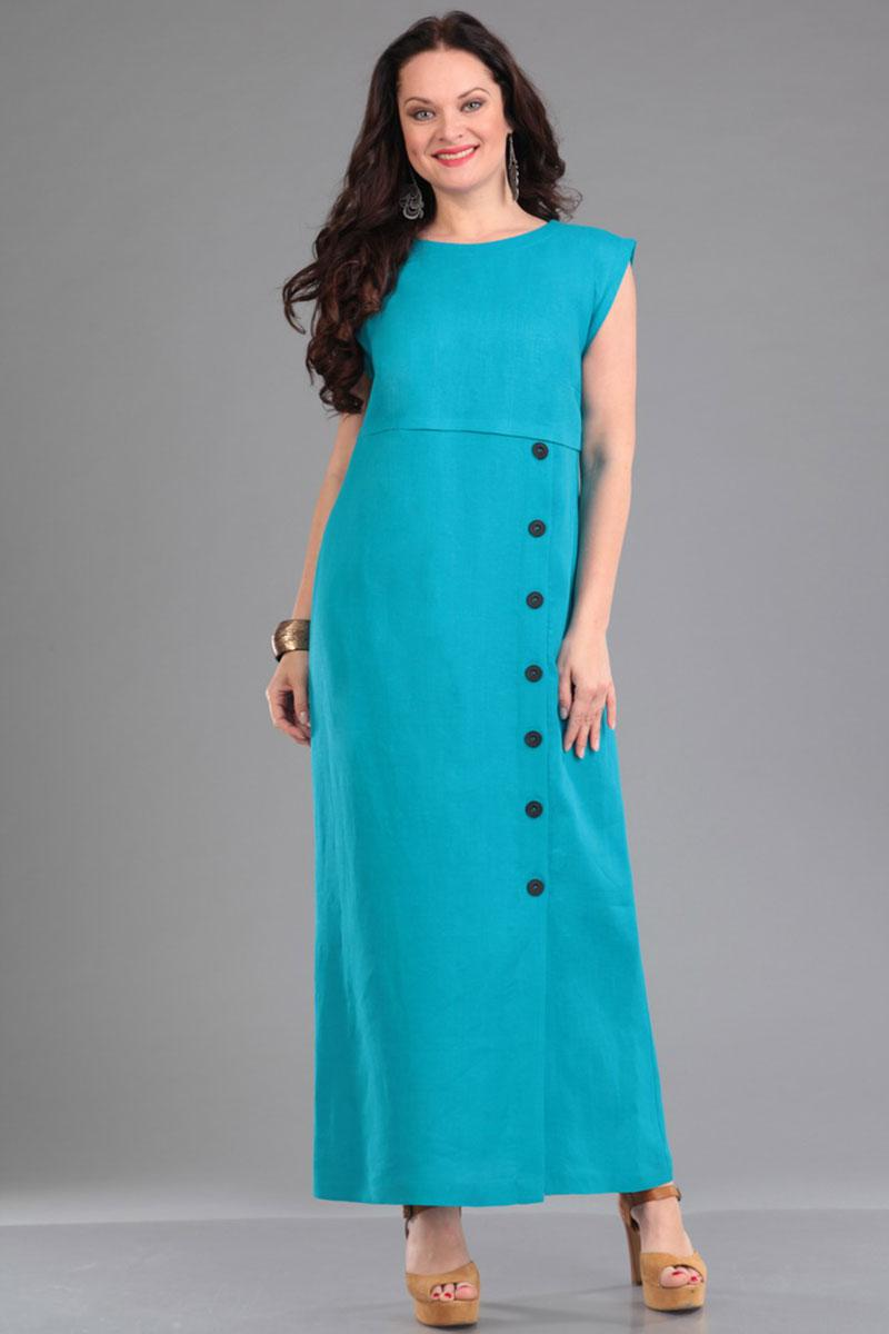 Платье Летнее 54 Размер Купить