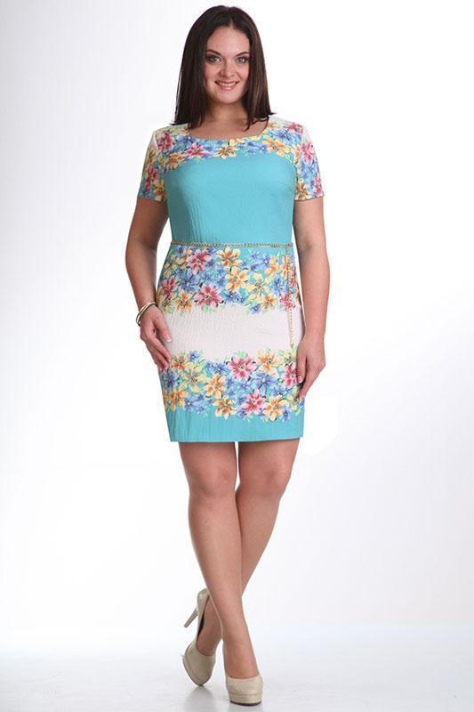 Купить со скидкой Платье Moda-Versal