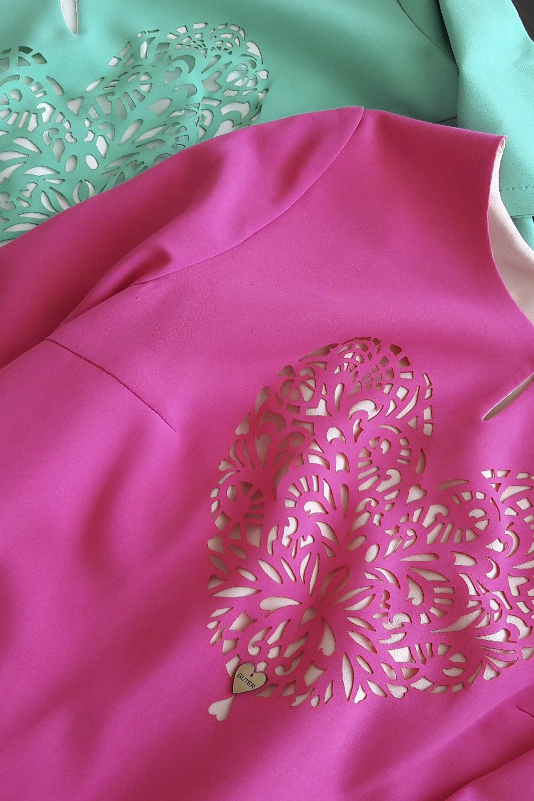 Buter платье 108