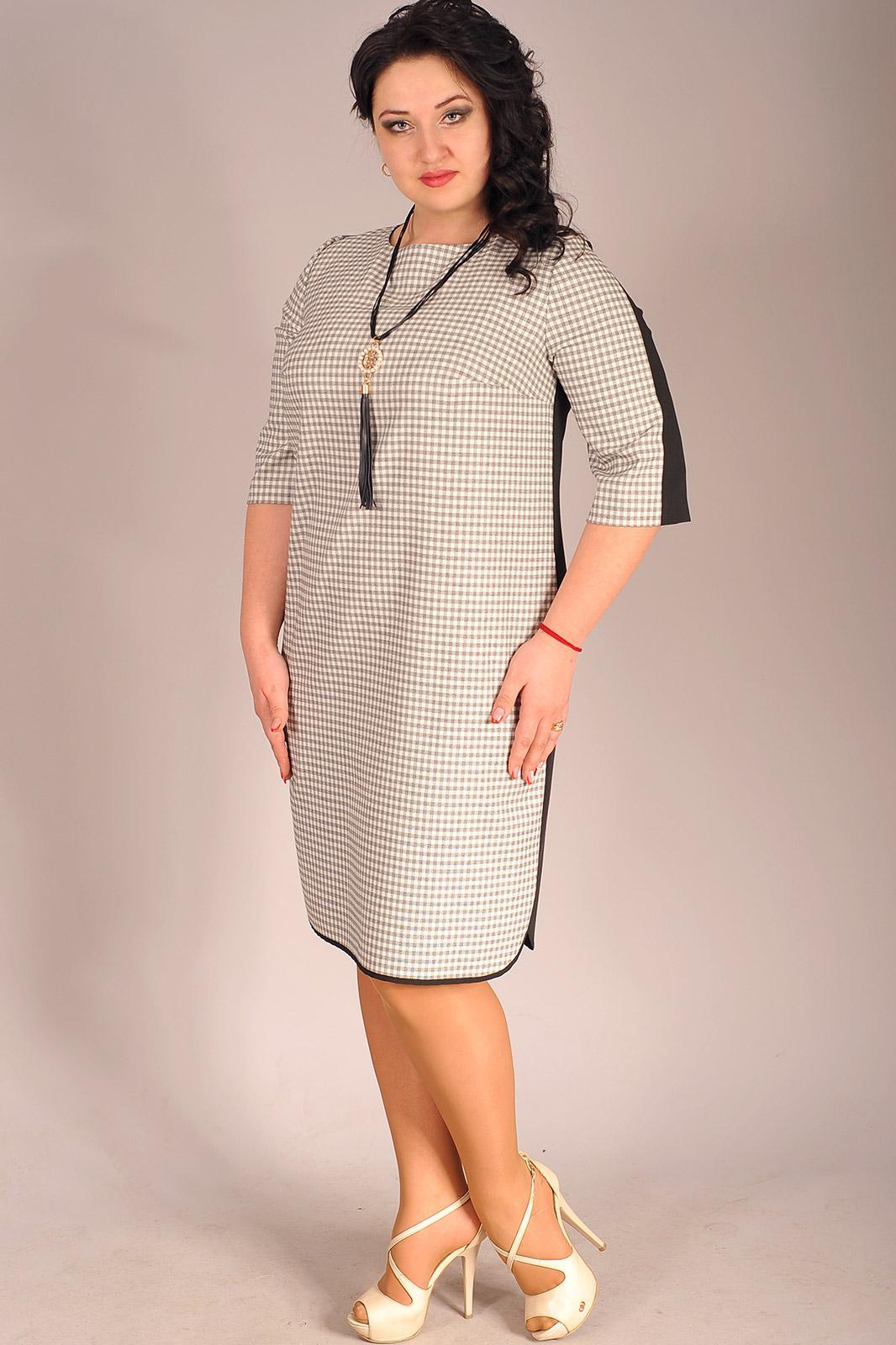 Платье Edibor, 1041 бежевый, Беларусь  - купить со скидкой