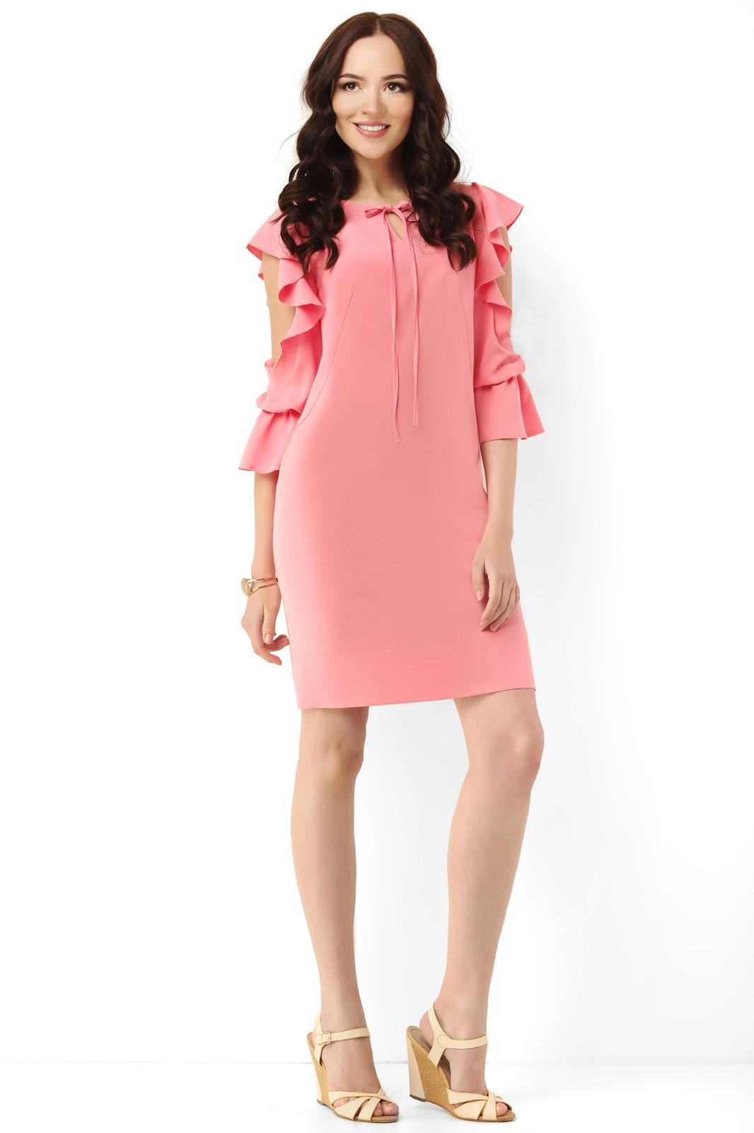 Купить Платье Lady Secret, 3464 розовый, Беларусь