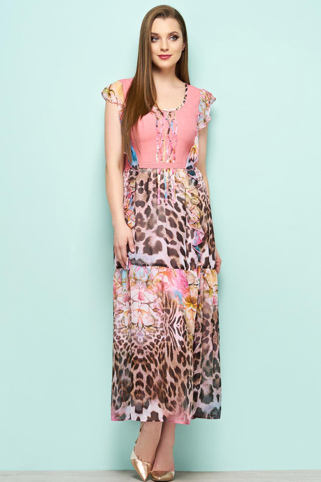 Купить Платье Lady Secret, 3918 розовый, Беларусь