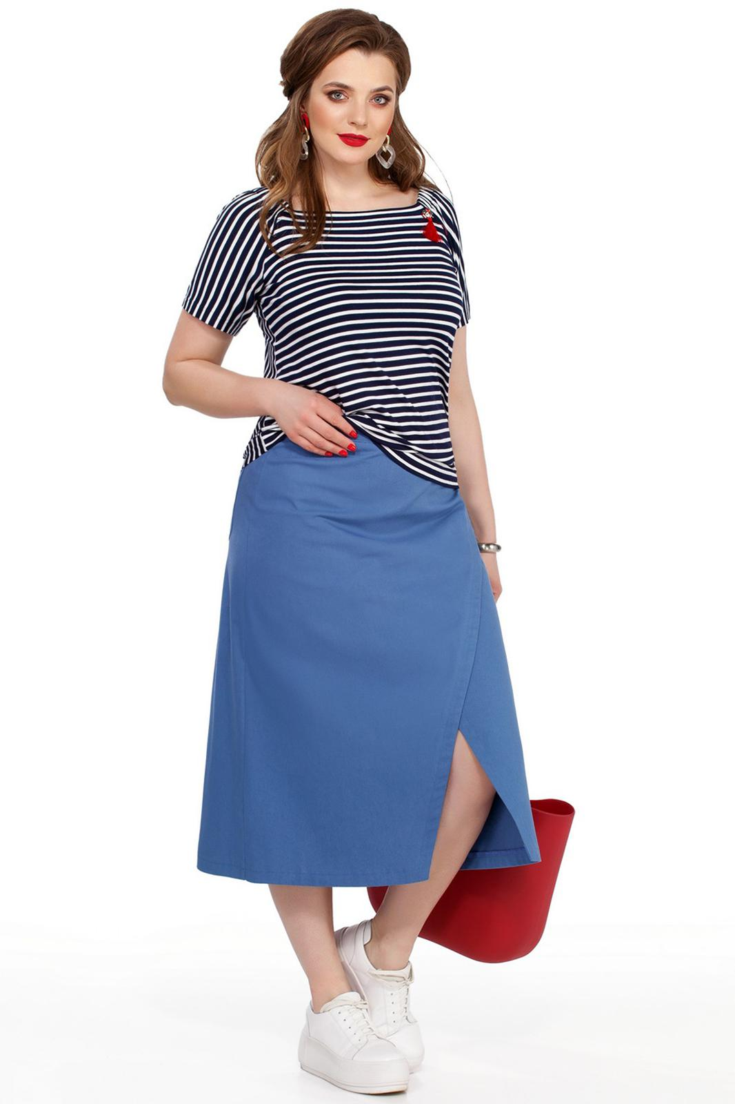 dbc0ecf2e69 Купить белорусский женский костюм большого размера в Минске