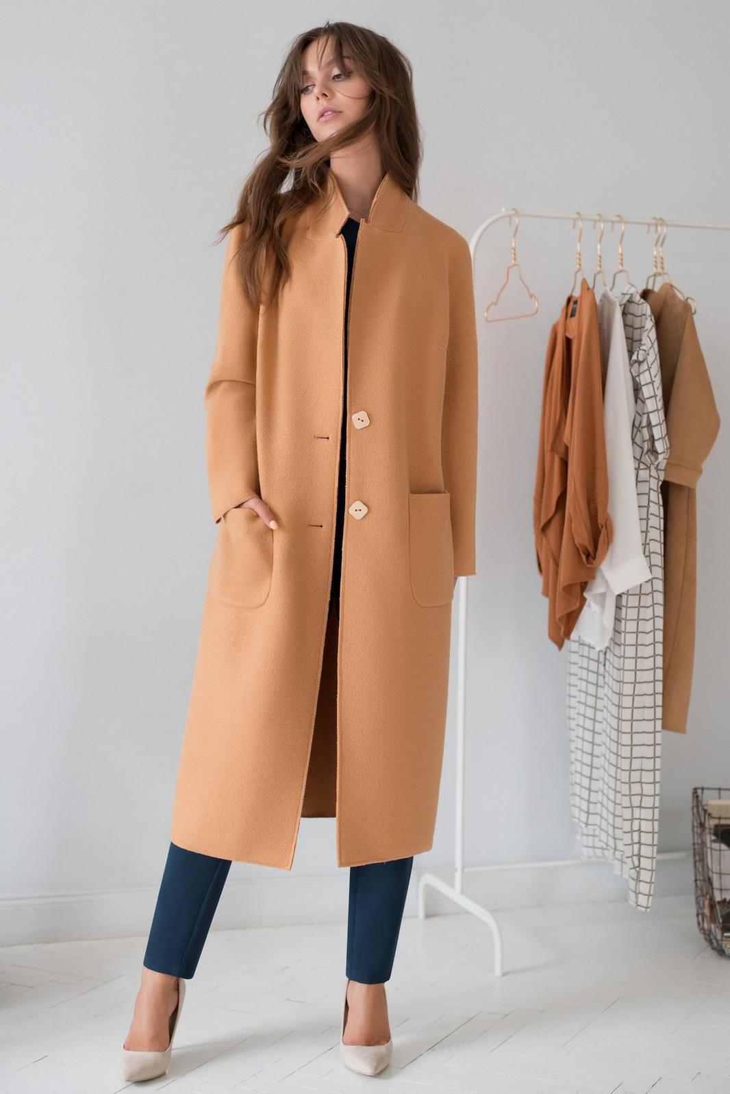 47df6bba1c3 Купить женское пальто в Минске. Белорусские пальто