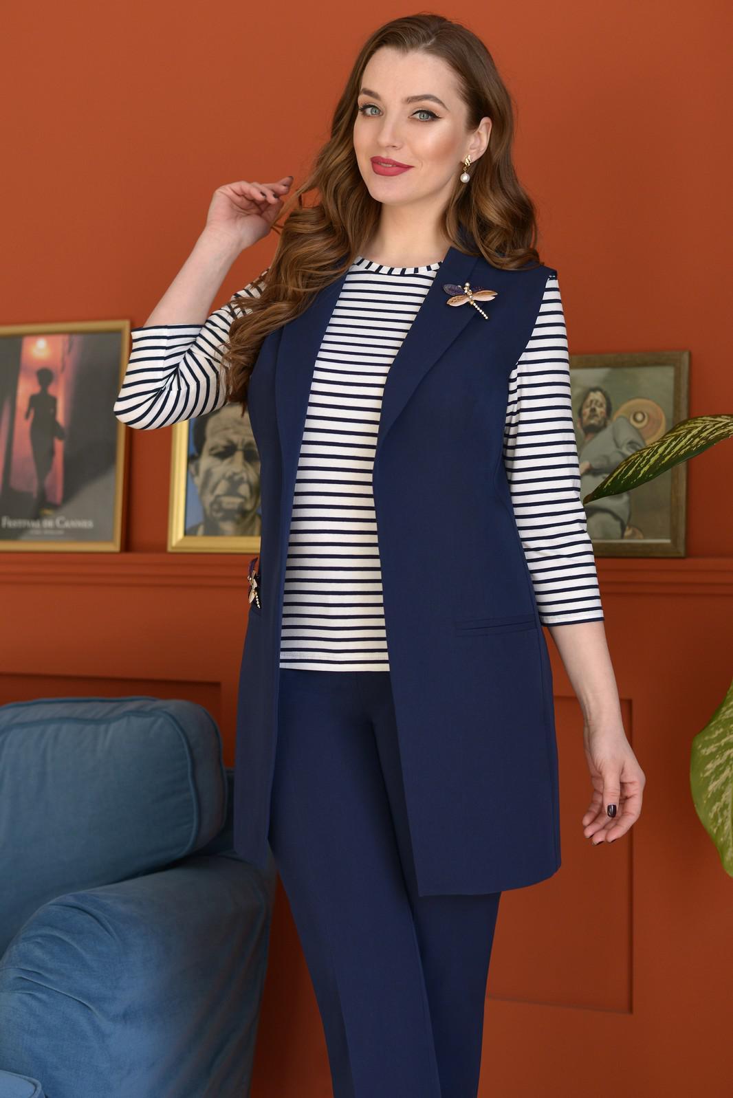 Купить женский брючный костюм в Минске. Белорусские брючные костюмы 948d1835307e1