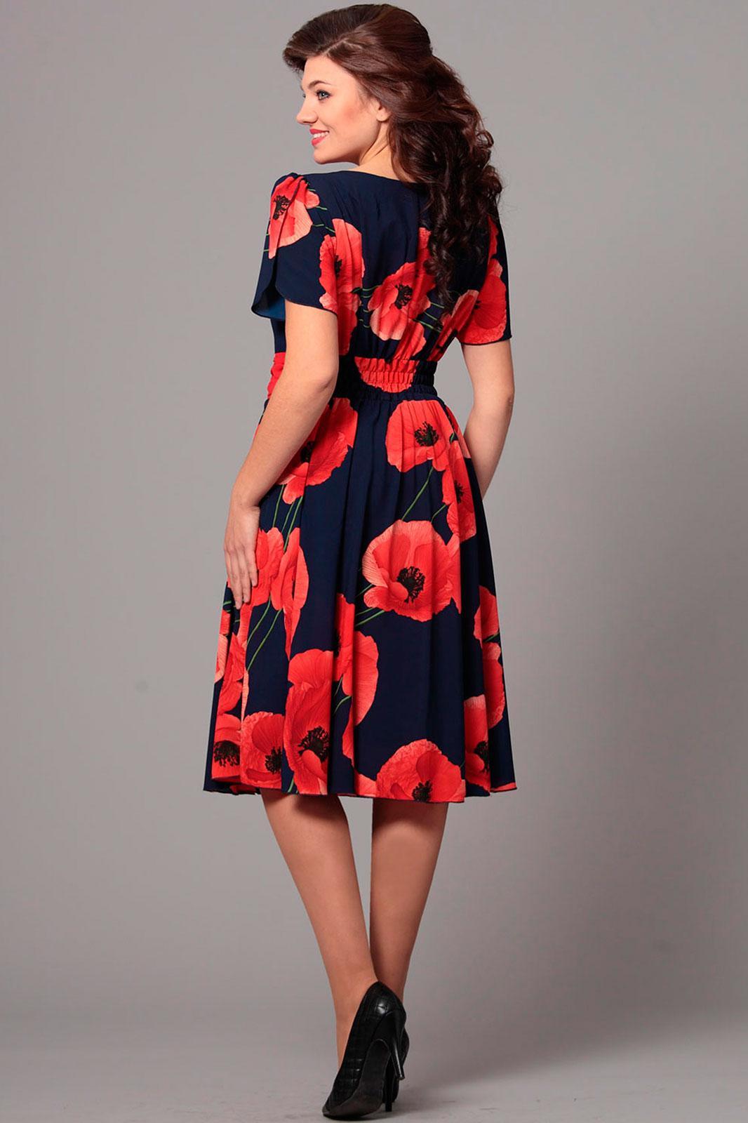модели платья 2012 года