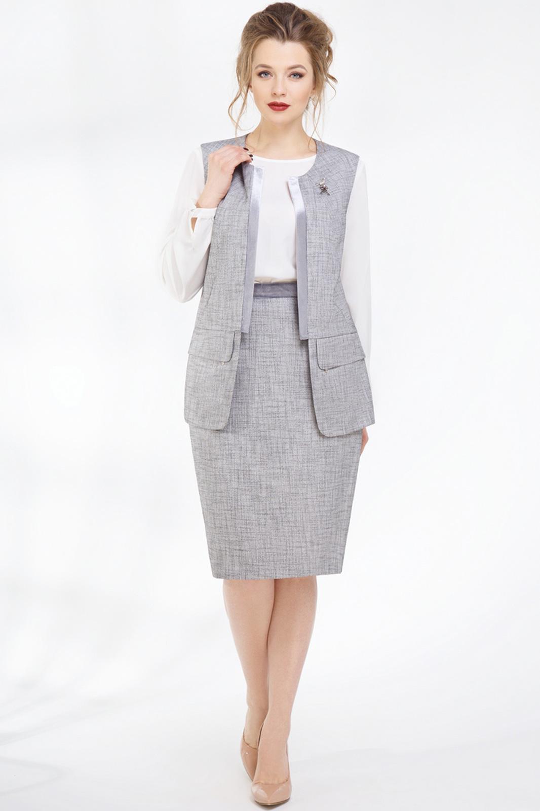 Белорусские женские костюмы
