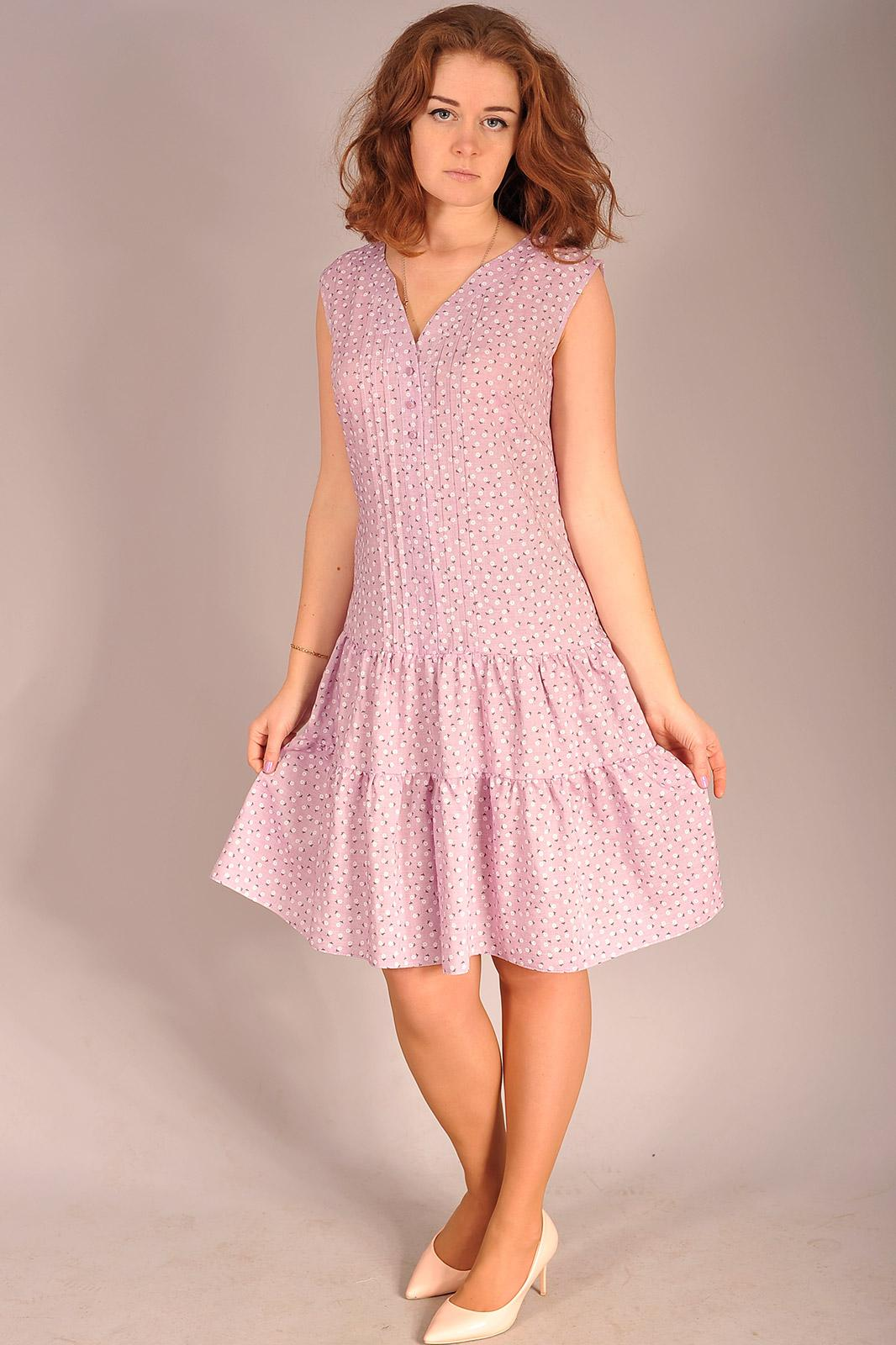 Купить Платье Edibor, 1057 розовый, Беларусь