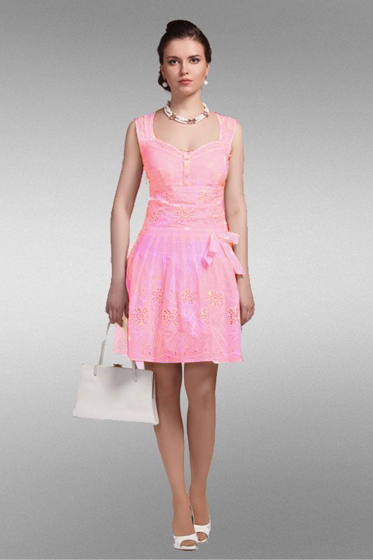 Купить Платье Lady Secret, 3713 розовый, Беларусь