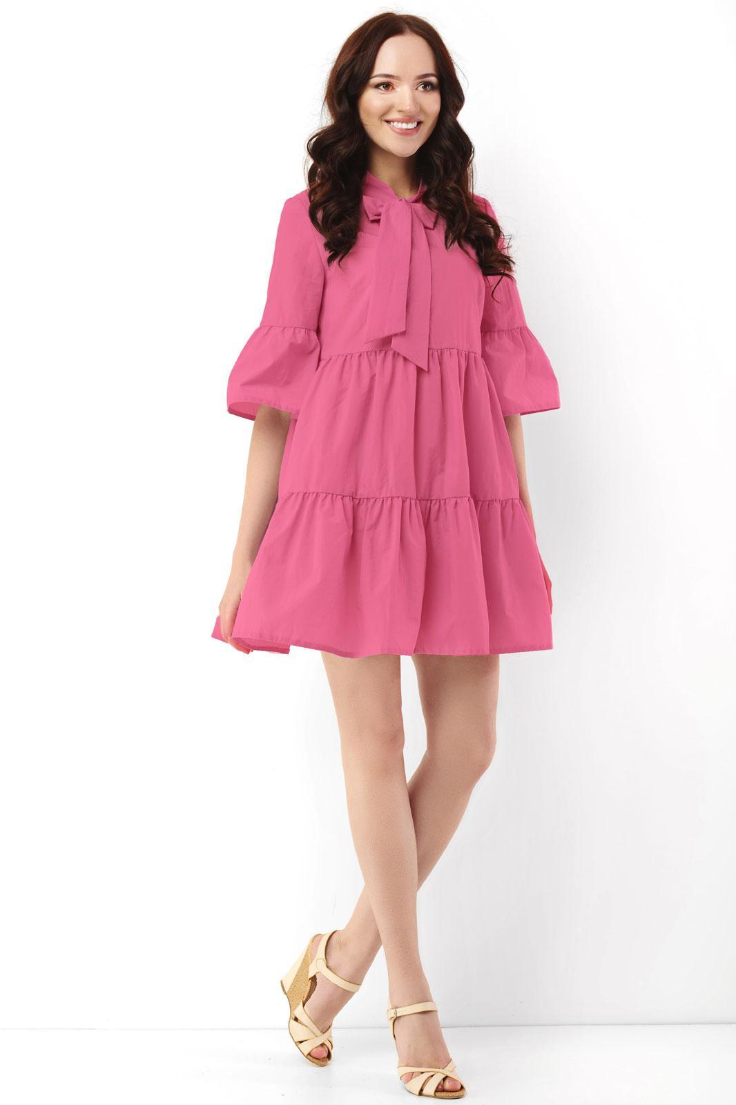 Купить Платье Lady Secret, 3501 розовый, Беларусь