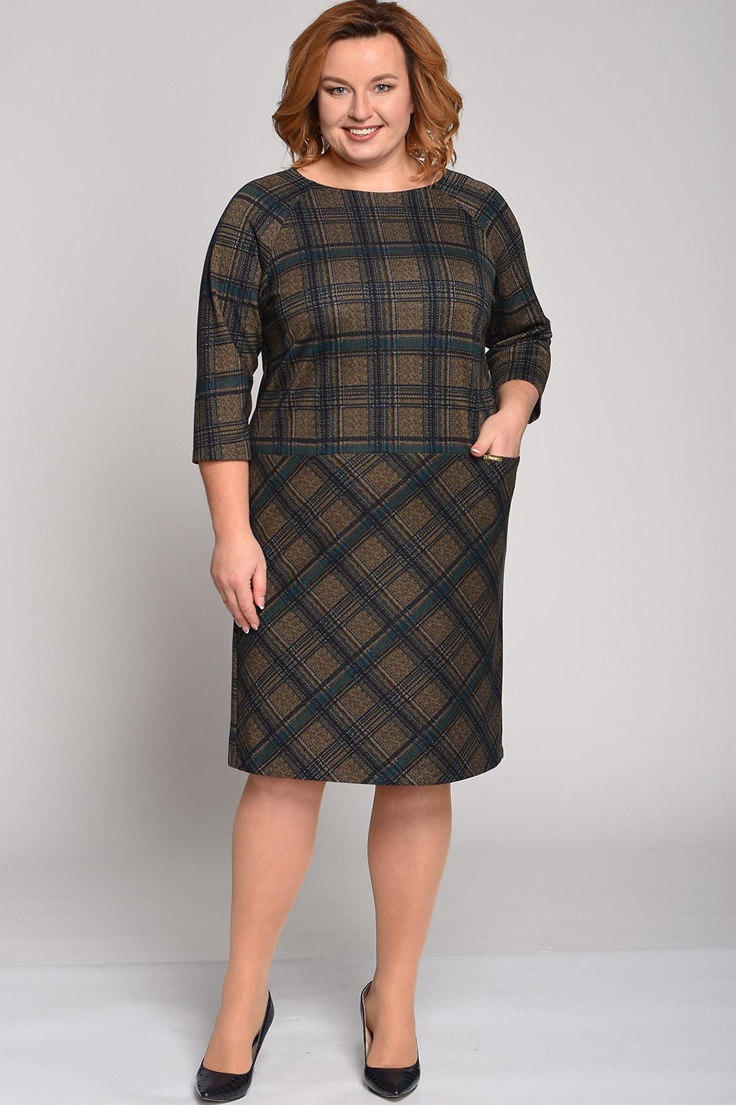 Платье Lady Style Classic