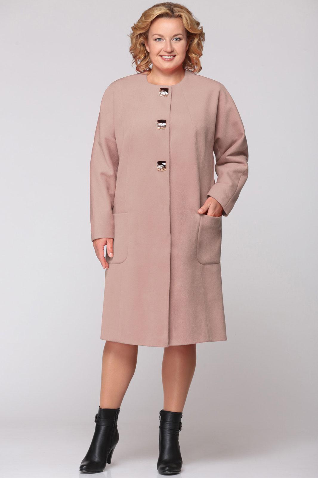 Женские пальто большие интернет магазин купить комбинезон женский летний в интернет