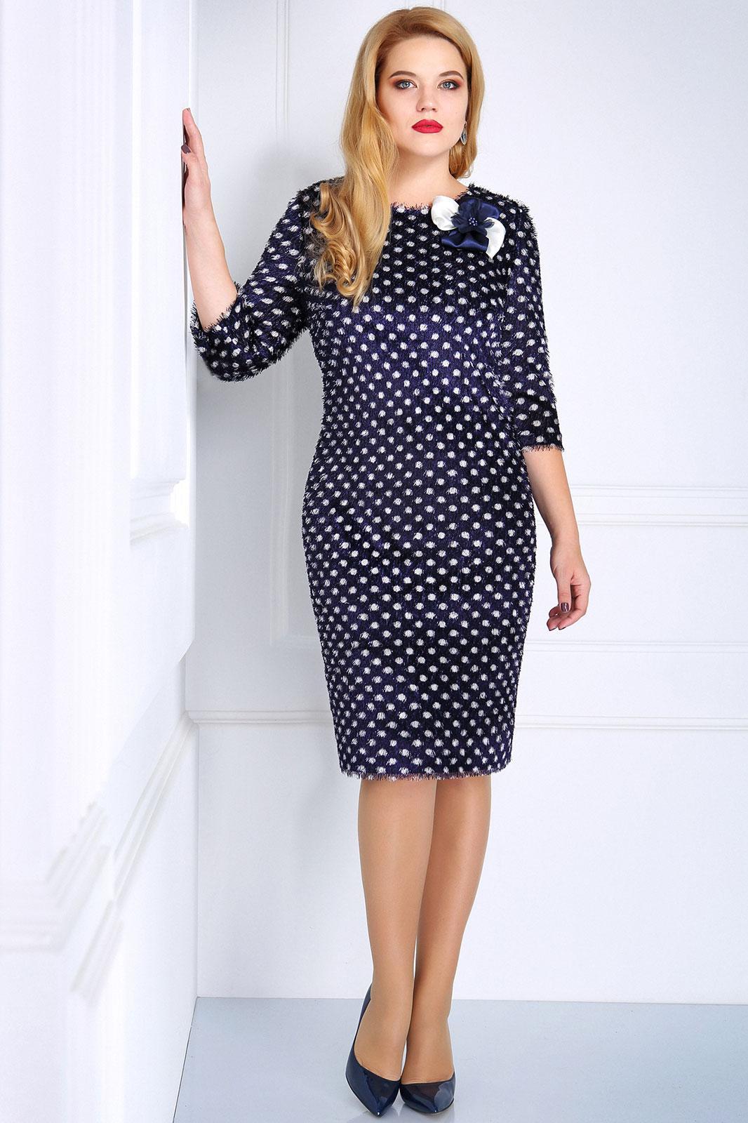 Купить Платье Matini, 31042 горохи, Беларусь