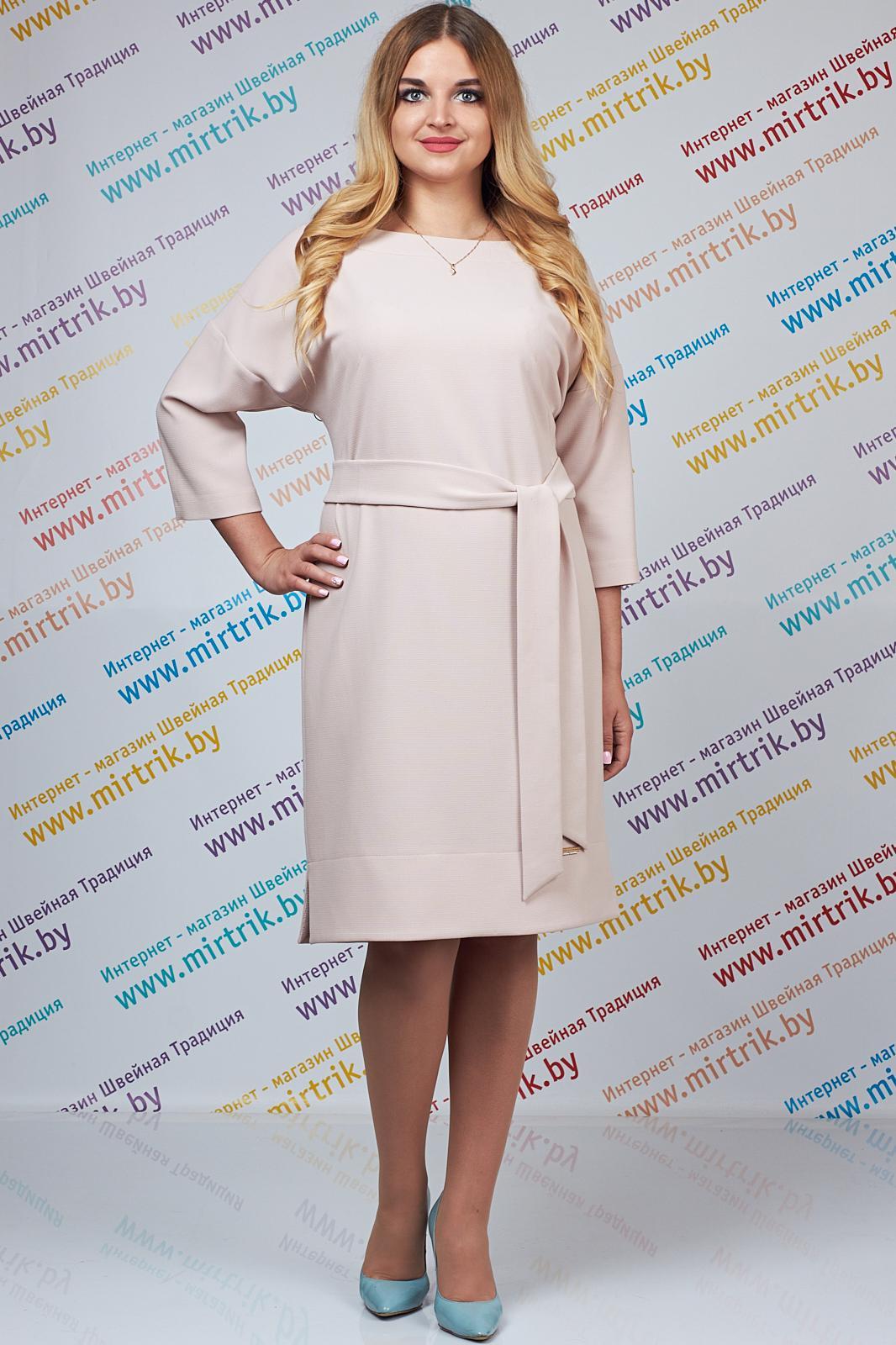 Купить Платье Svt-Fashion, 419 светло-розовый, Беларусь