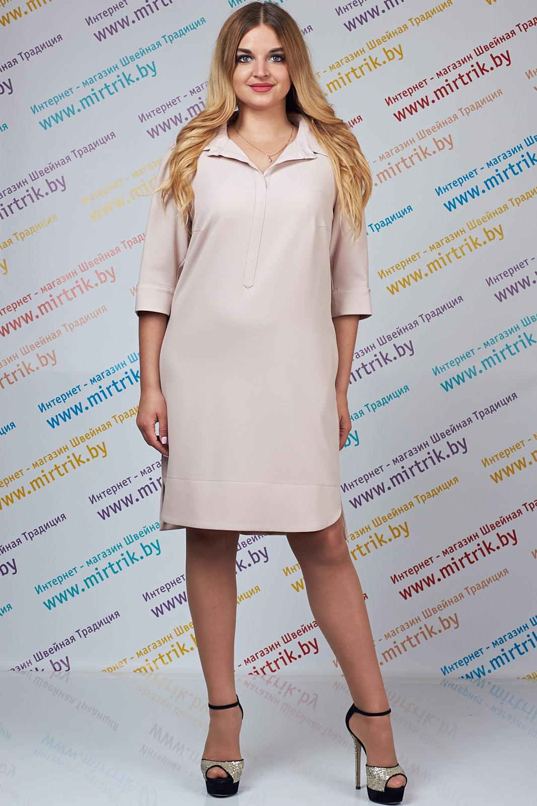 Купить Платье Svt-Fashion, 418 светло-розовый, Беларусь