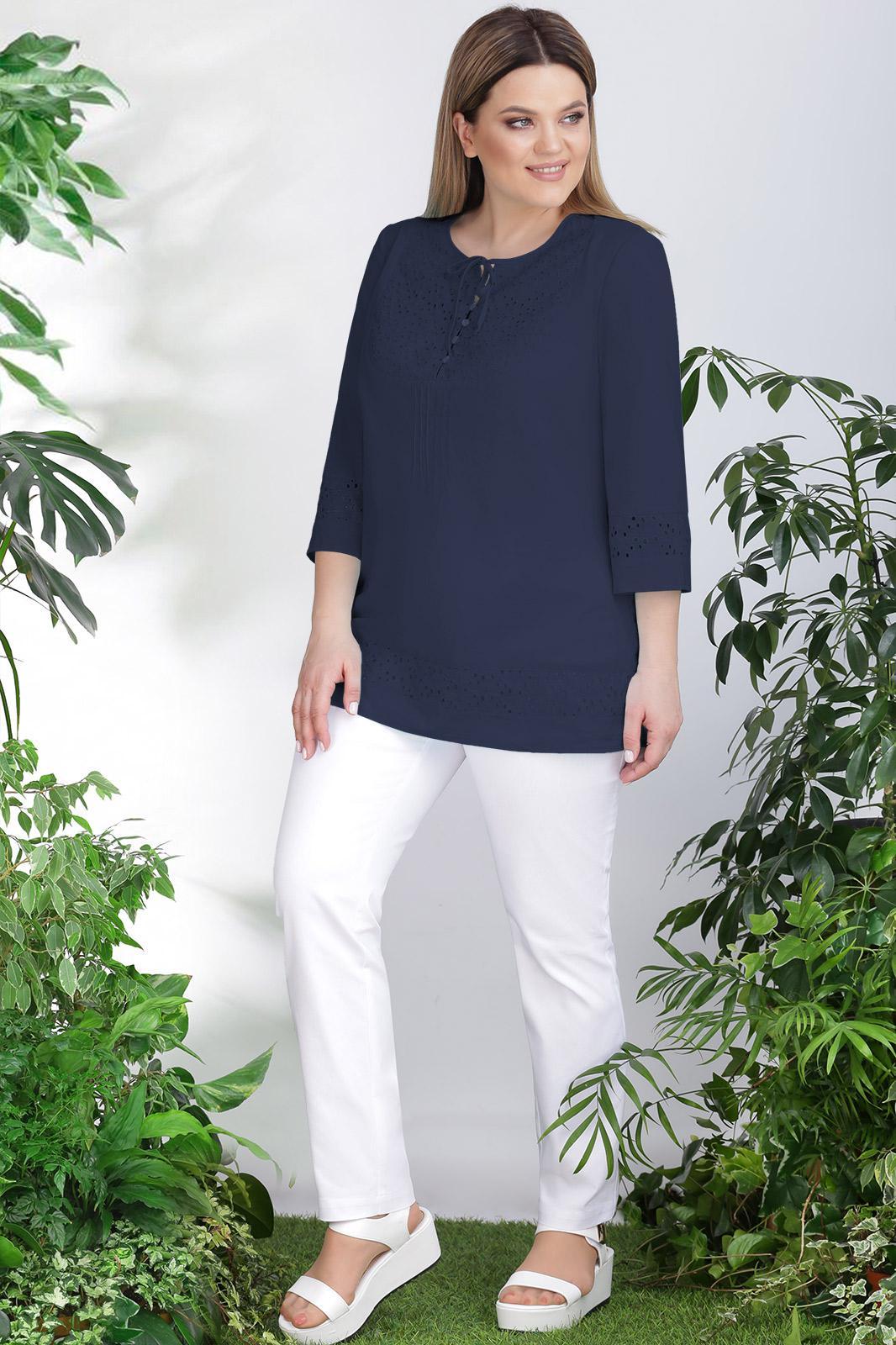 61581eccb10 Купить блузку большого размера в Минске. Блузки для полных женщин