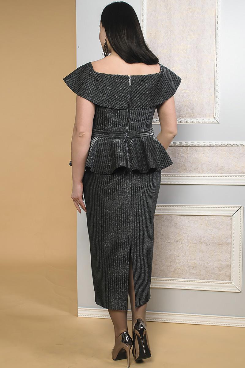 Платье Moda-Versal