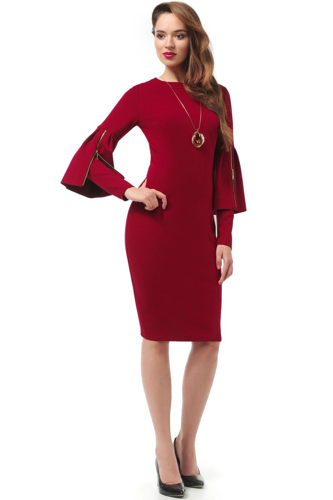 Купить Платье Lady Secret, 3503 красный, Беларусь