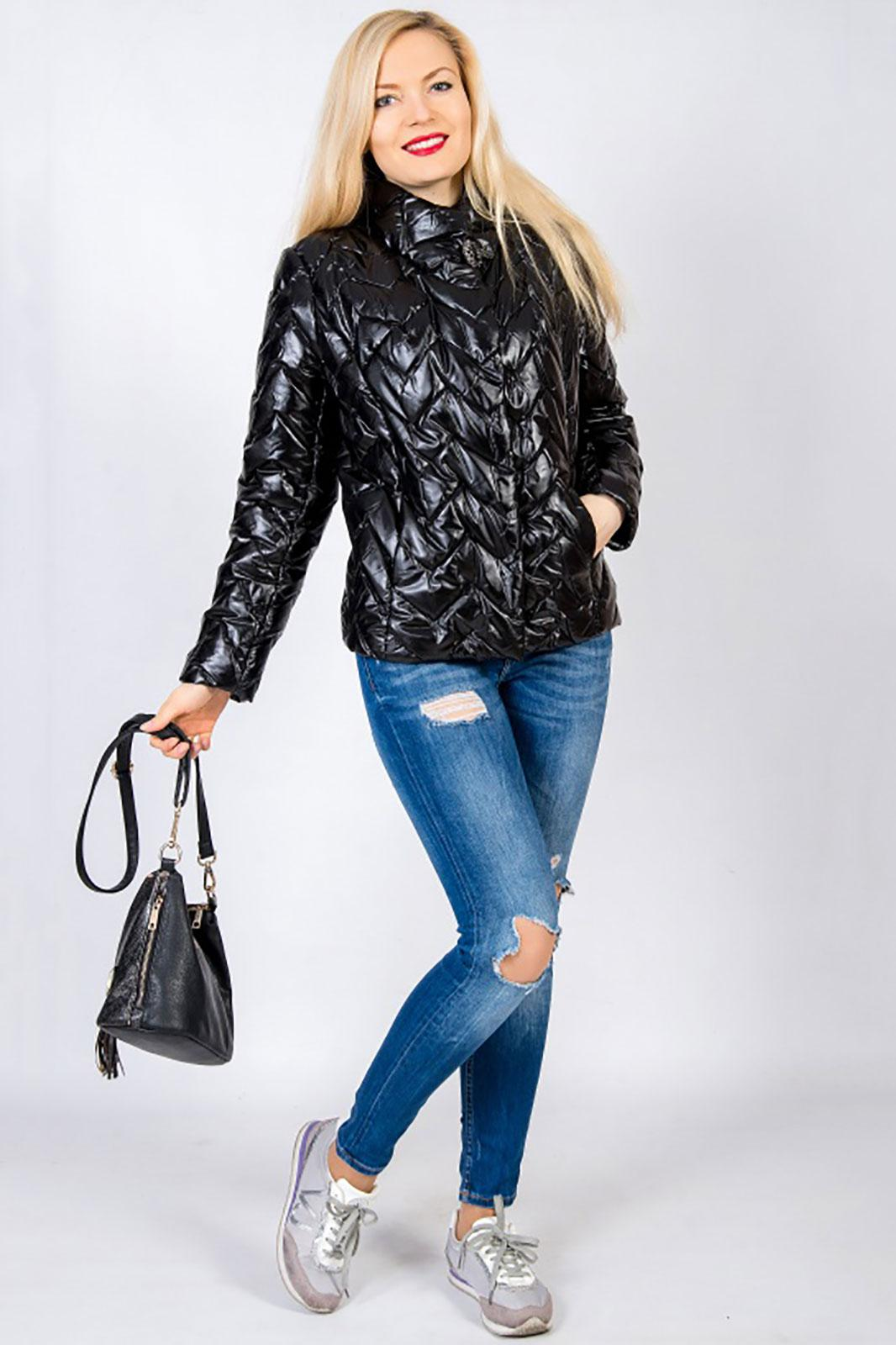 Купить со скидкой Куртка Tricotex Style