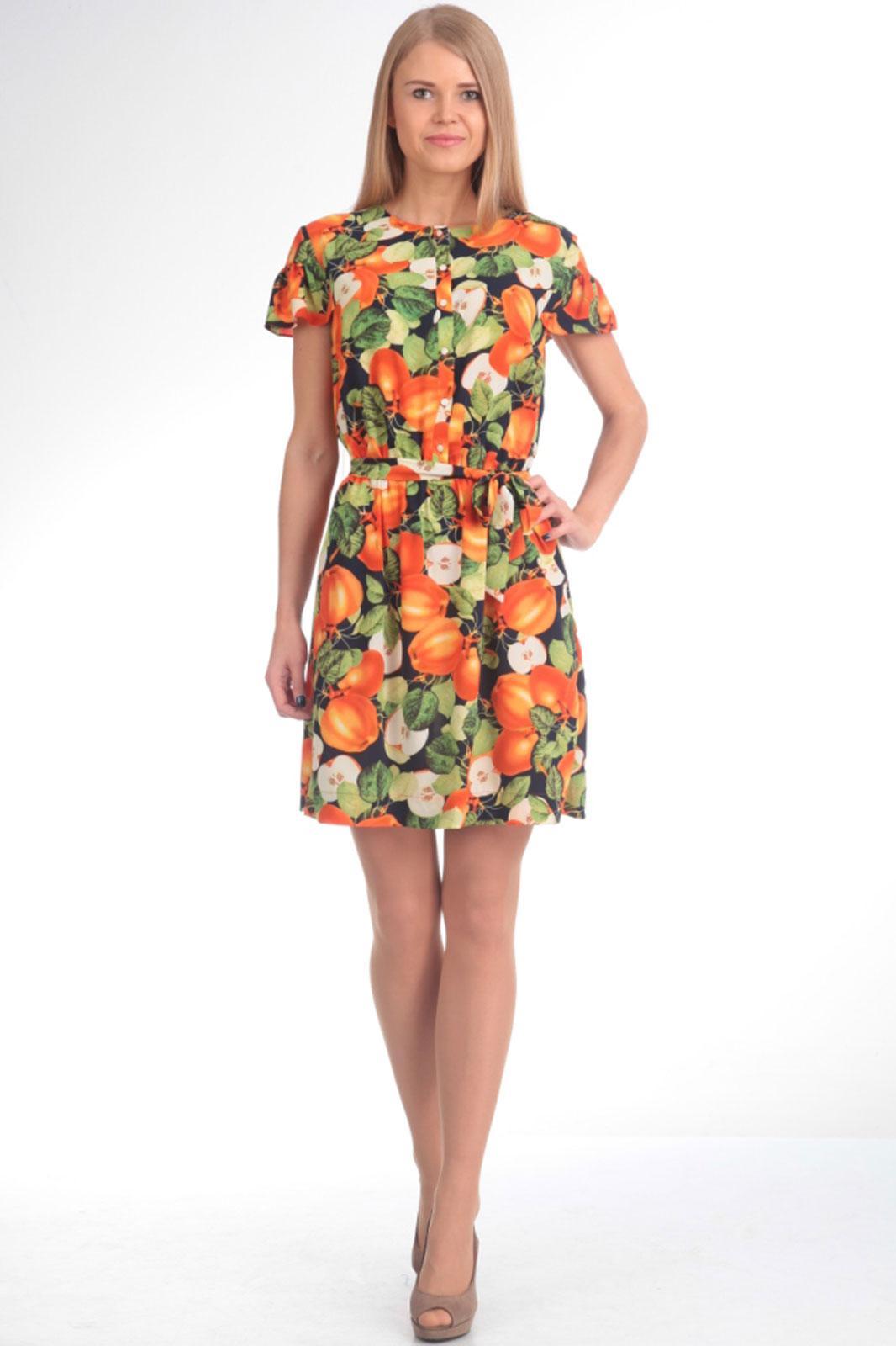 Купить Платье Tvin, 7336 яблоки, Беларусь