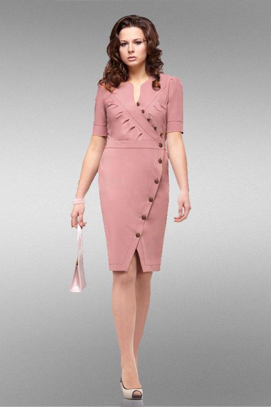 Купить Платье Lady Secret, 3552 розовый, Беларусь