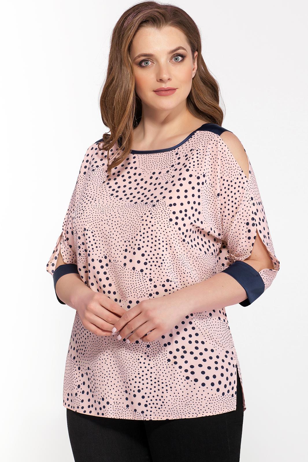 7cc759b139d Купить блузку большого размера в Минске. Блузки для полных женщин