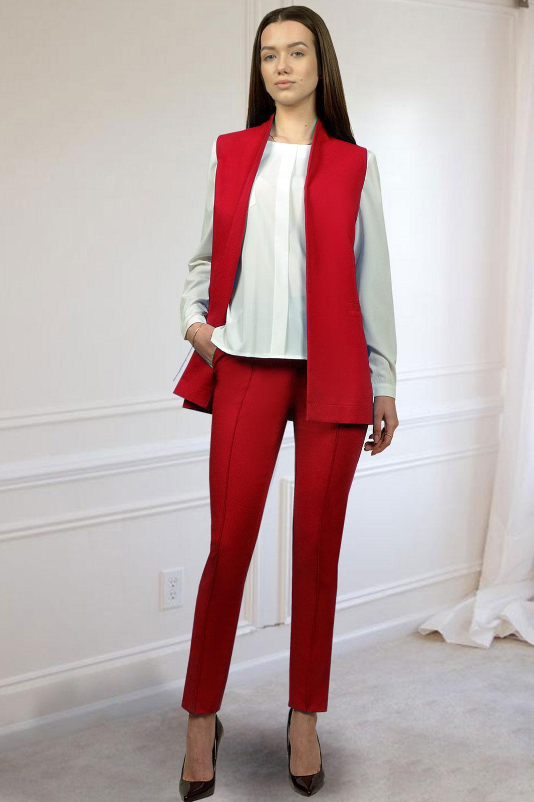 Купить со скидкой Жилет Talia Fashion