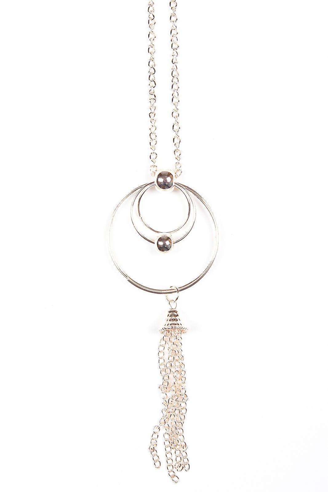 Купить Подвеска Fashion Jewelry, Подвеска 10716-1 золотой, Китай
