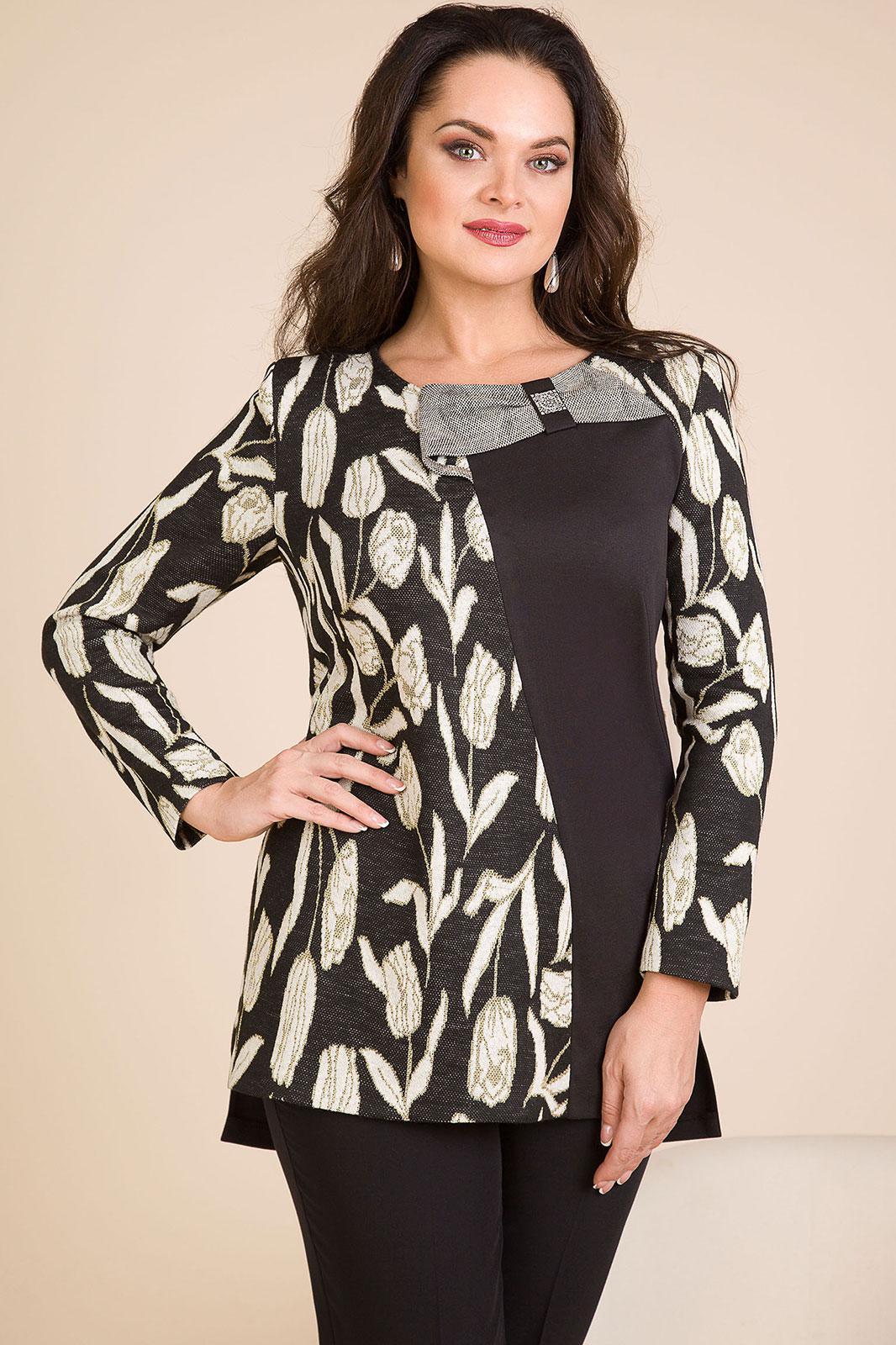 Купить недорогие женские блузки оптом