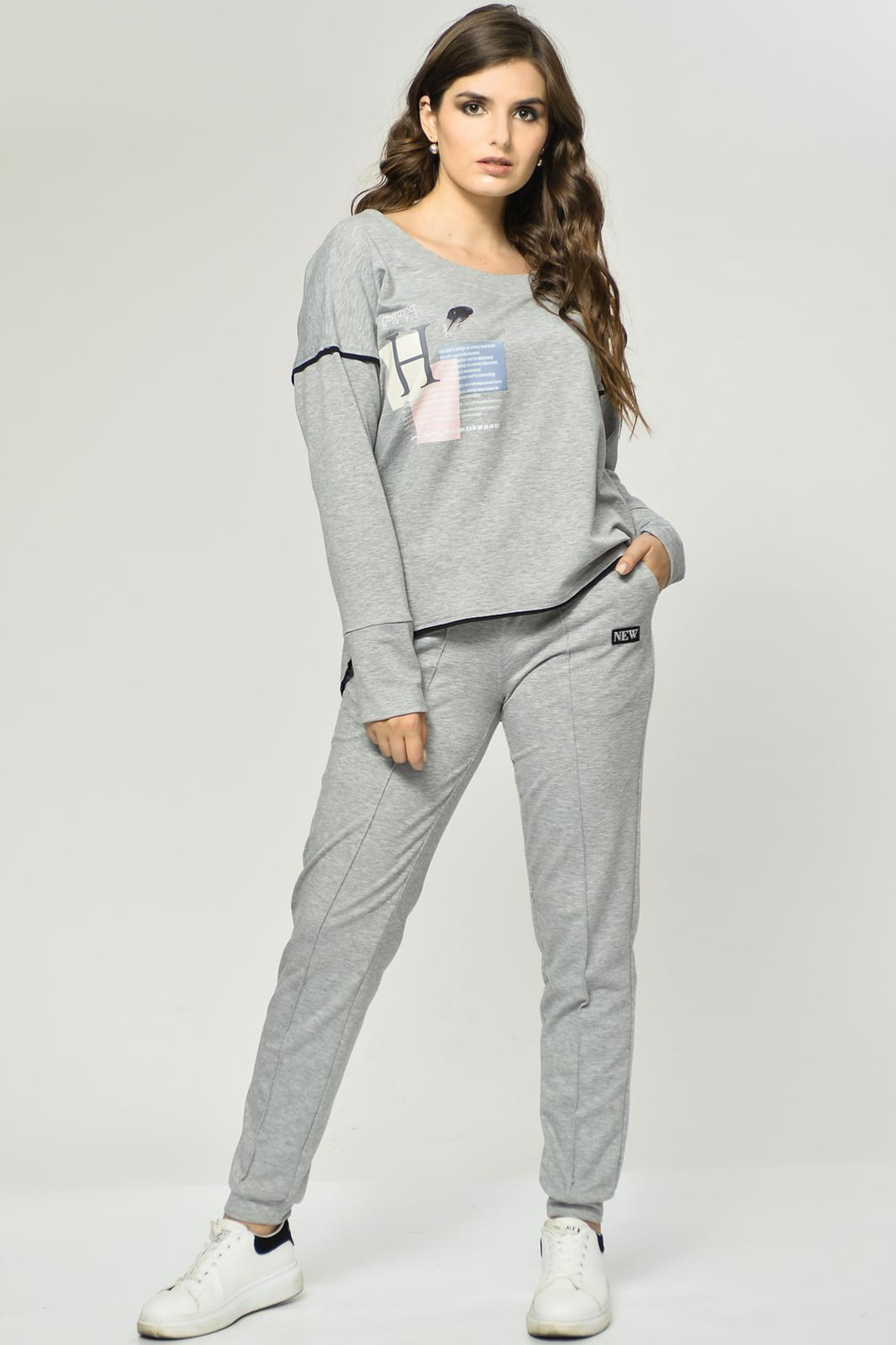 53d3ad8f1f92 Купить спортивный женский костюм в интернет-магазине, недорого