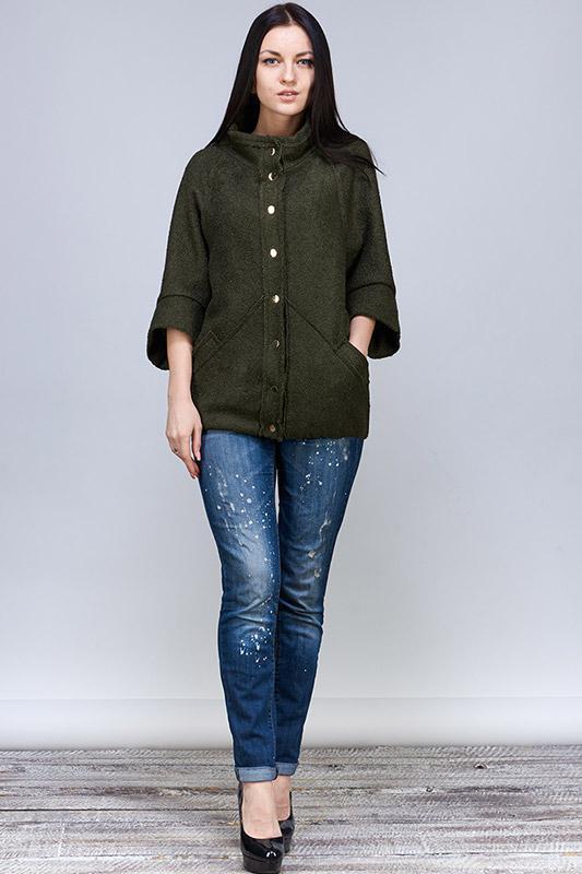 Купить со скидкой Куртка Erika Style