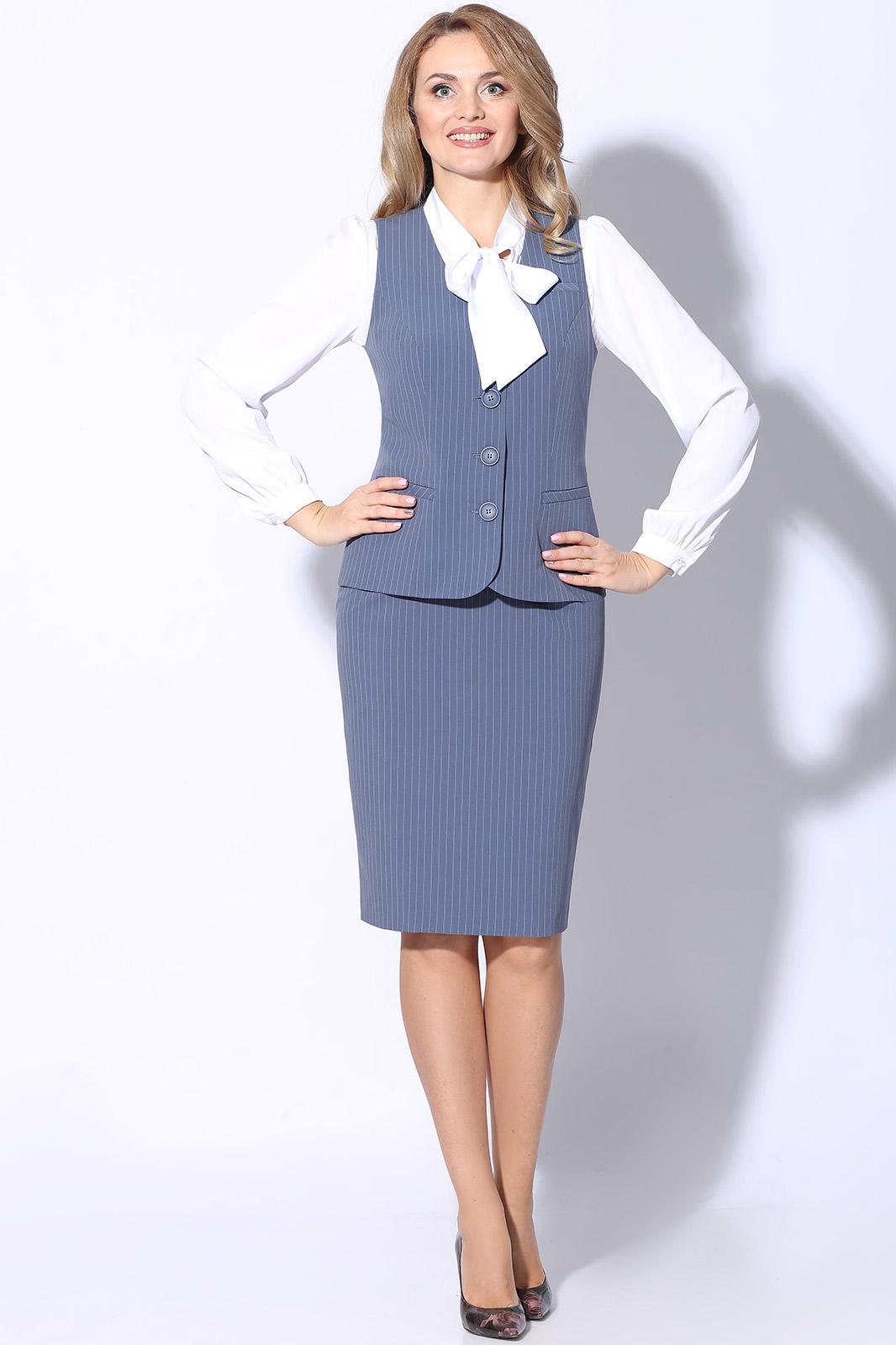 удивительно, костюм для офиса женский фото схемы хитроумные интриги
