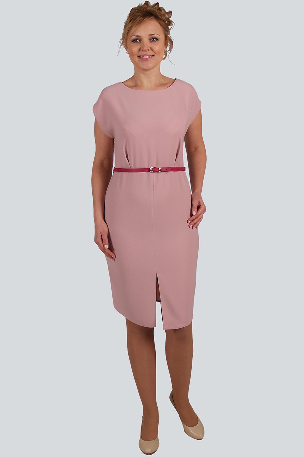 Купить Платье Zlata, 4085 светло-розовый, Беларусь