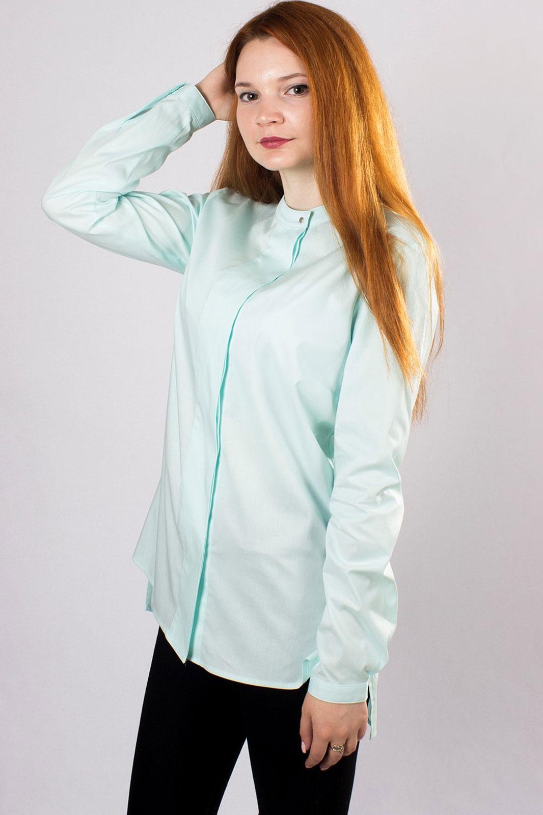 Купить Блузка Nadex, 633012 мятный 170, Беларусь