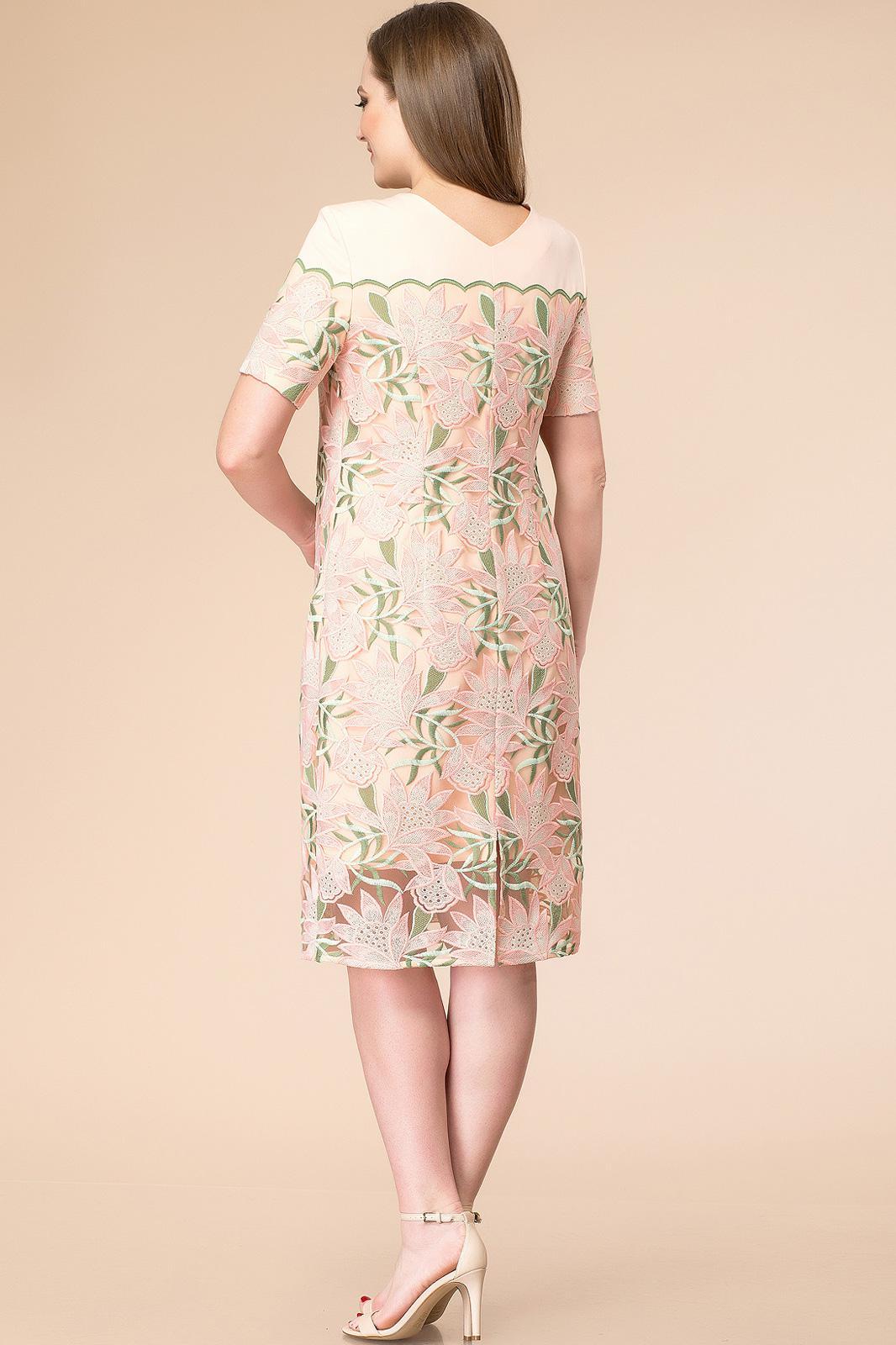 Платье Romanovich