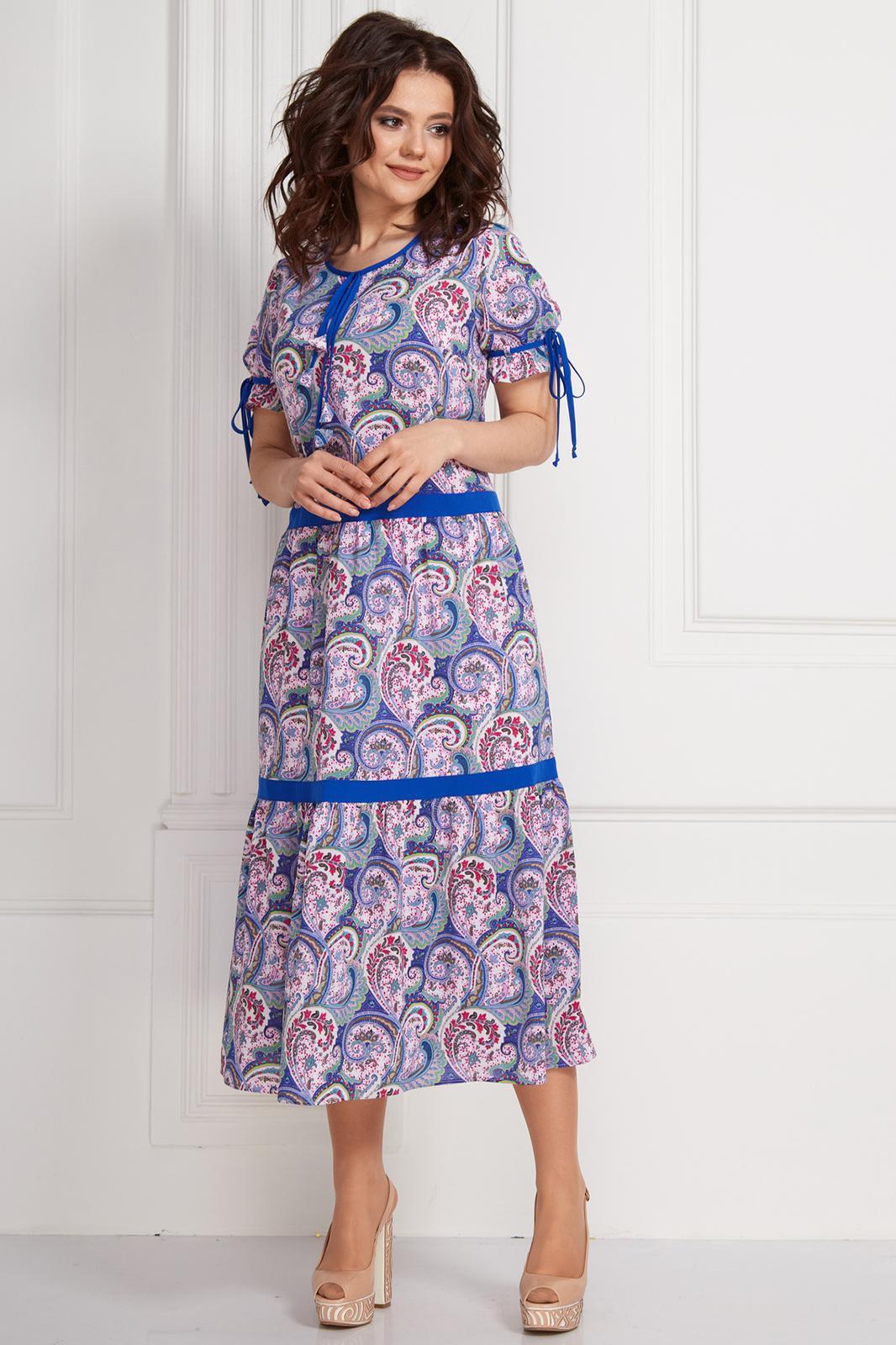 6d4a162450f4b0f Купить платье большого размера в Минске. Белорусские платья для полных
