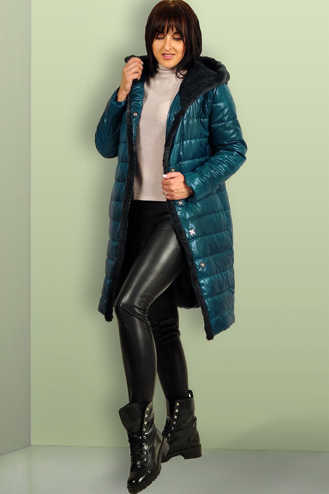 Женская Одежда Зима Осень