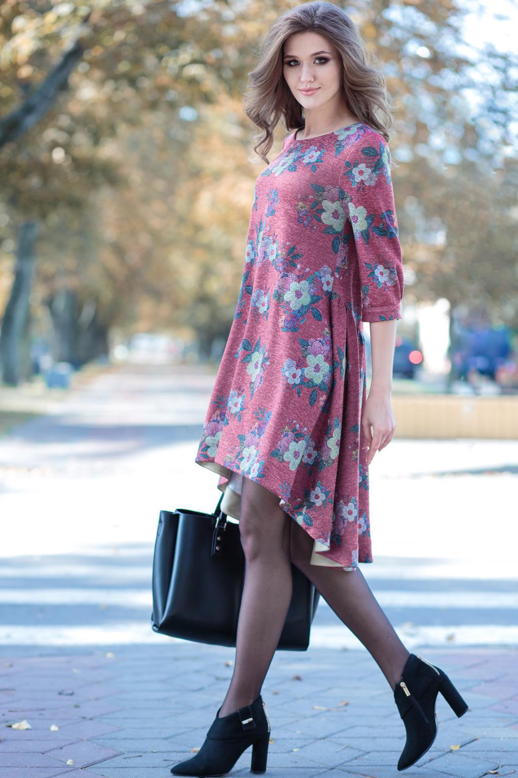 Купить Платье Juanta, 2450 красный, Беларусь