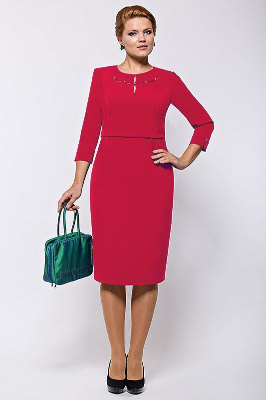 Платье Lady Secret, 3037 розовый, Беларусь  - купить со скидкой