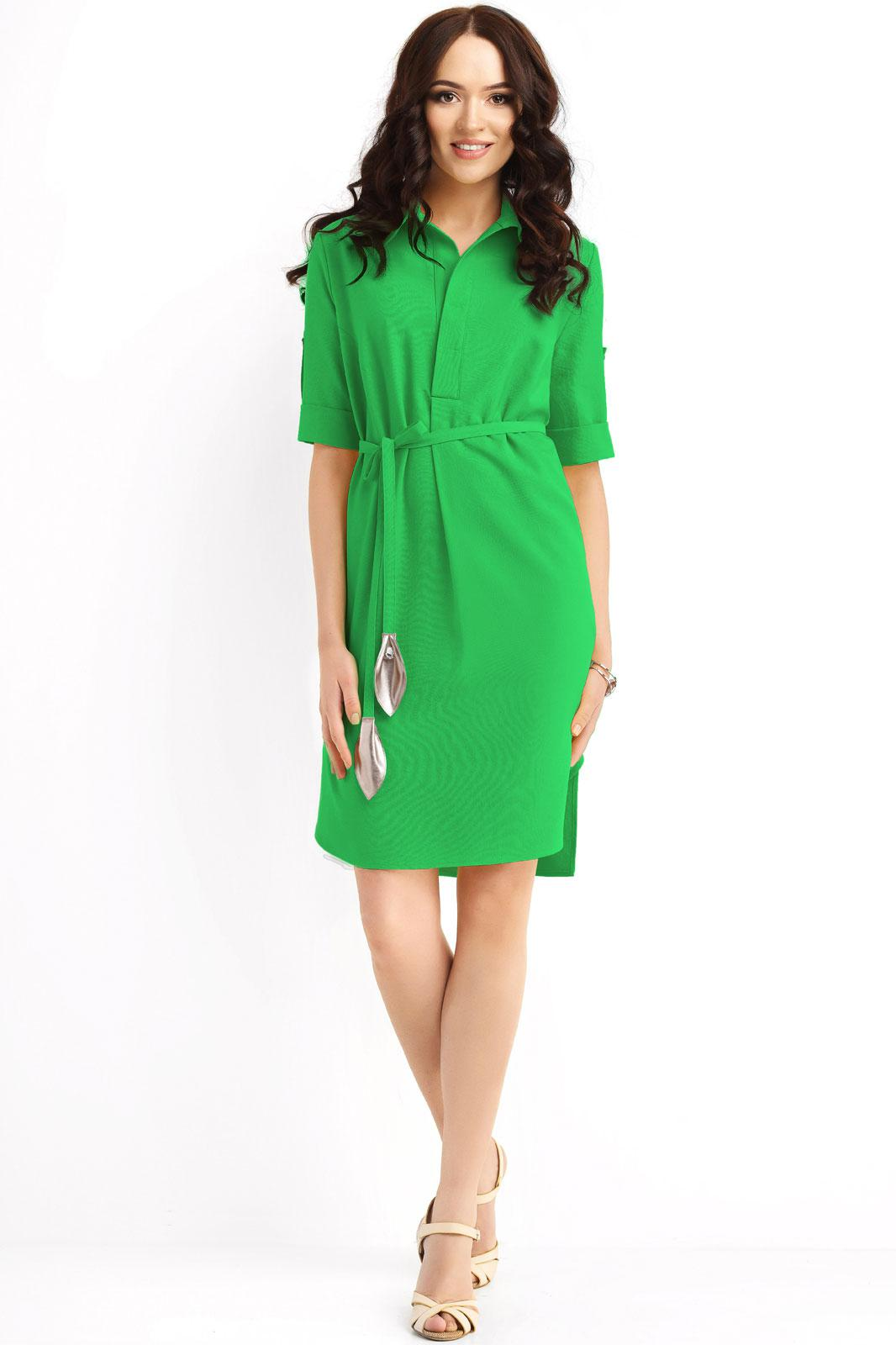 Купить Платье Lady Secret, 3457 зеленый, Беларусь
