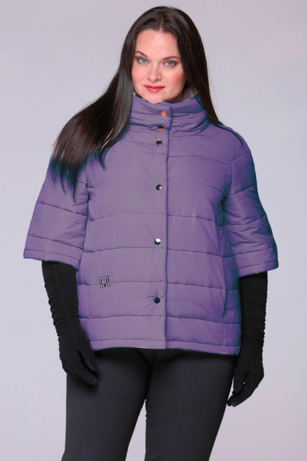 Купить Куртка Michel Chic, 342 лиловый, Беларусь
