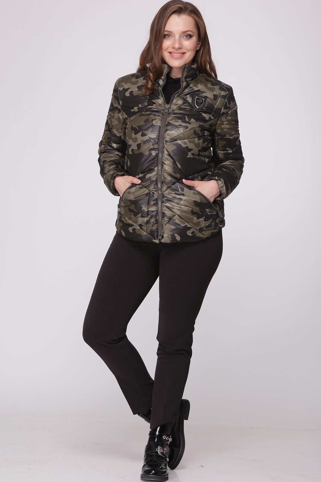 Купить Куртка Bonna Image, 153 Хаки, Беларусь