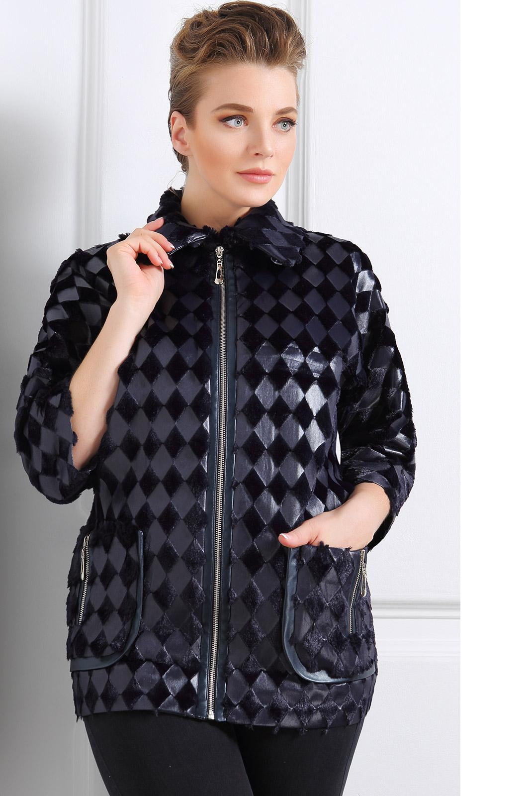 Купить со скидкой Куртка Diliafashion