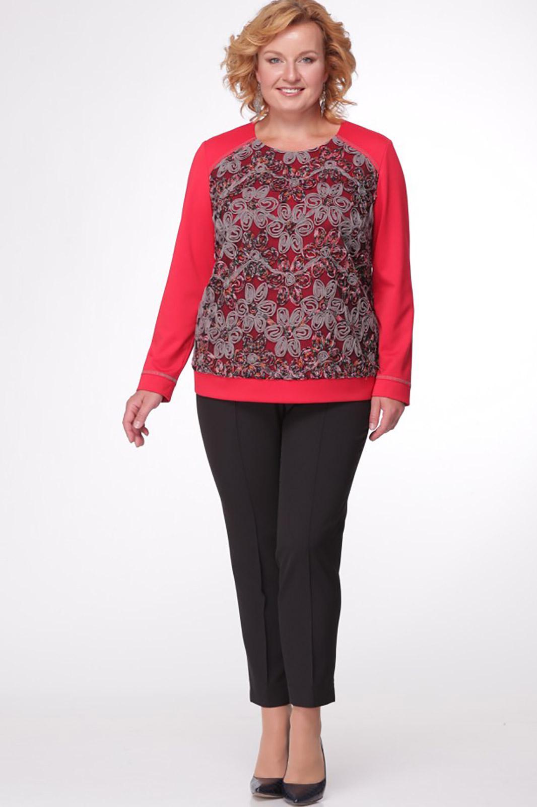 Купить недорогие блузки в интернет магазине