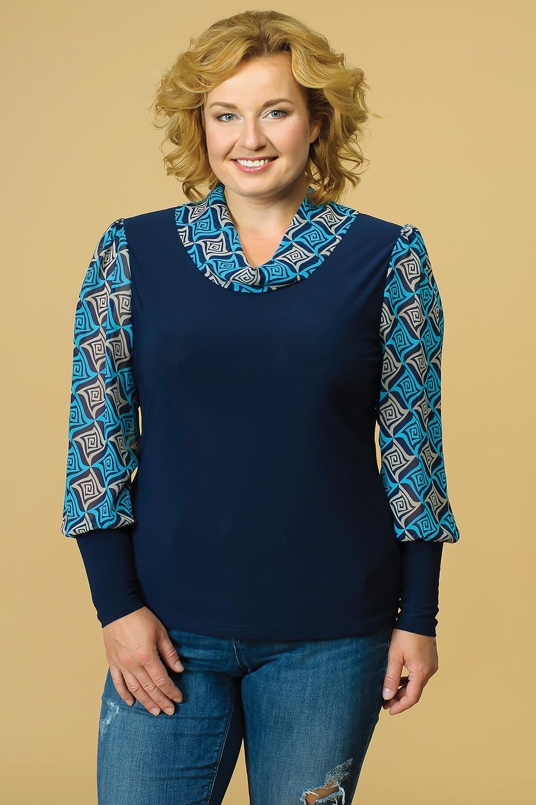 Купить блузки женские в интернет магазине недорого