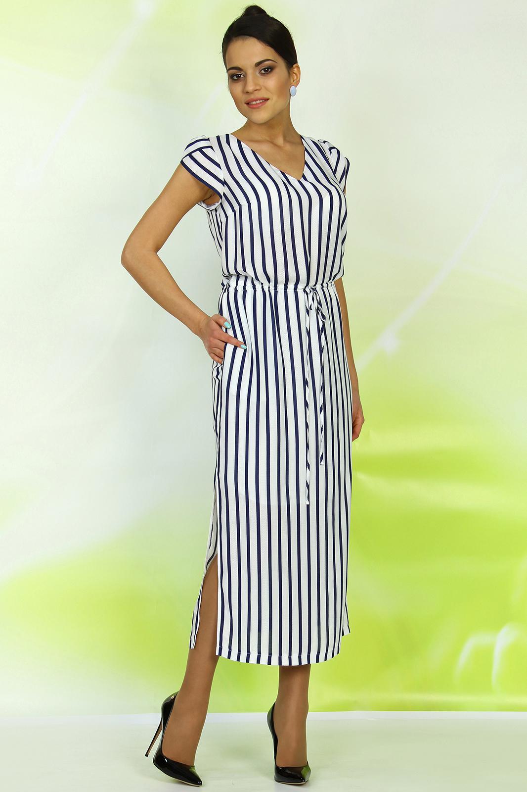 Платье при-361