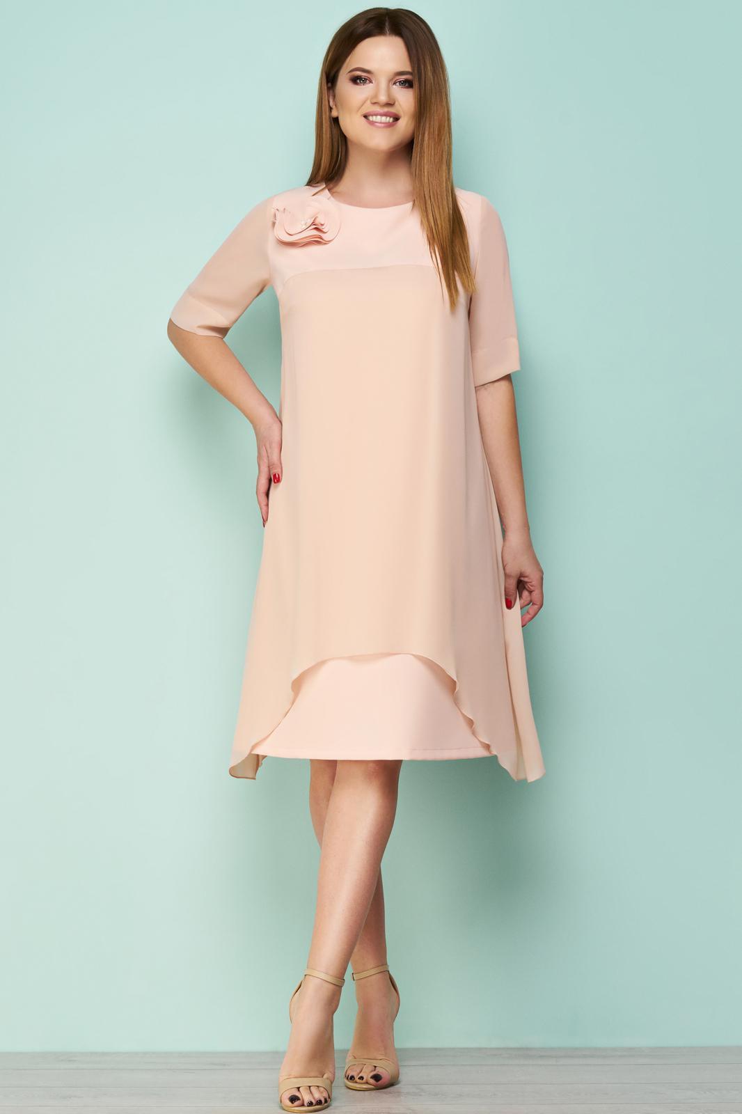 Купить Платье Lady Secret, 3530 розовый, Беларусь